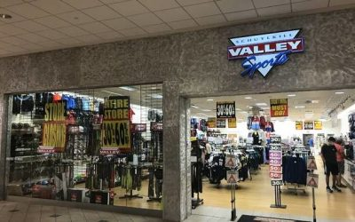 Schuylkill Valley Sports closing 9 of 10 stores, including Wyoming Valley Mall location