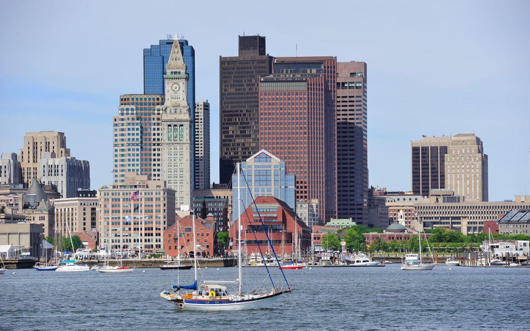 Eaton Hudson moves HQ to Boston